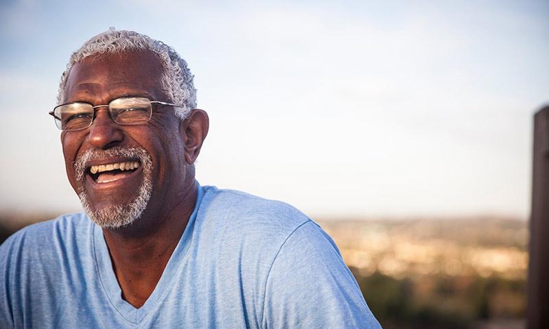 African American hair transplant Bay Area