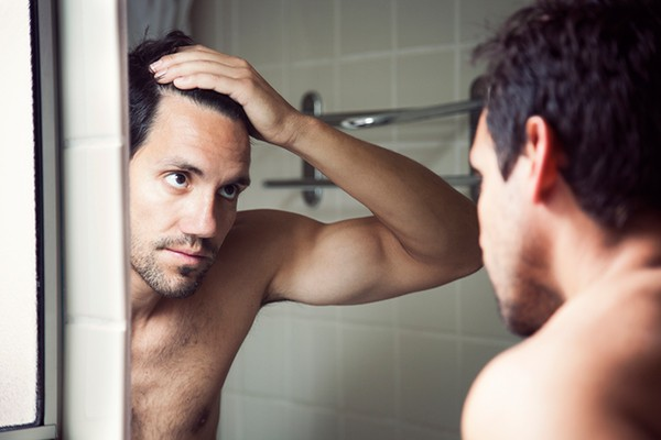 men's hair loss treatment San Francisco, FUE hair restoration San Jose